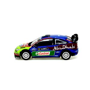 SILVERLIT R/C FORD ABU DHABI