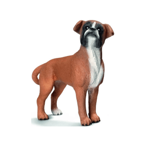 SCHLEICH DOG BOXER FEMALE 16390