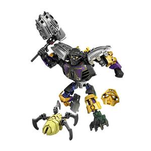LEGO MASTER OF EARTH