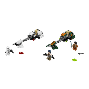 LEGO STAR WARS - EZRA`S SPEEDER BIKE