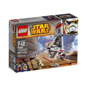 LEGO STAR WARS T-16 SKYHOPPER 75081