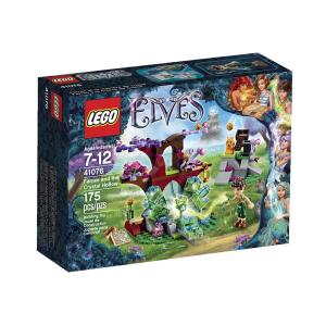 LEGO ELVES FARRAN & THE CRYSTAL HOLLOW 41076