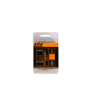PAKU RIVET 1/8 X 1/4 100 PCS