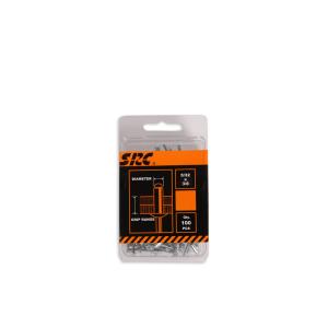 SRC PAKU KELING 5/32 X 3/8 100 PCS