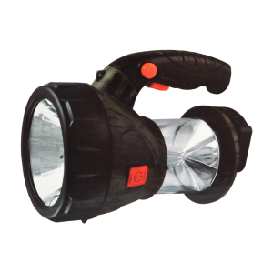 LAMPU SENTER LED MULTIFUNGSI RECHARGEABLE 160 LUMENS