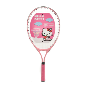 HELLO KITTY RAKET TENIS ANAK