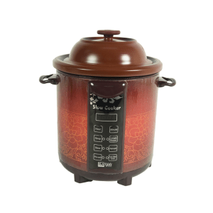 YILI SLOW COOKER 3.8 LTR 300W