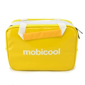 MOBICOOL ICECUBE TEMPAT COOLER LIPAT - KUNING