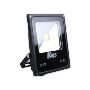 KRIS LAMPU SOROT LED TALL 30W COB 120D 6500K