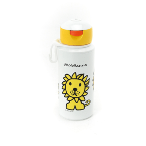 ROSTI DRINKFLES BOTOL MINUM BRUNA LION 275 ML