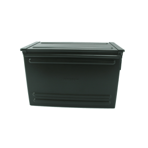 BOX METAL MULTIFUNGSI 55.4X28X35.2 CM