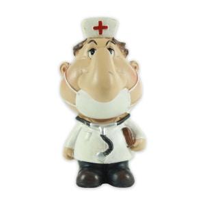 MINIATUR DOCTOR TEMPAT KACAMATA