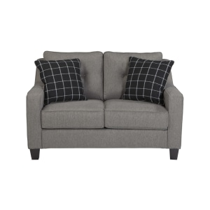 ASHLEY BRINDON SOFA 2 DUDUKAN