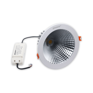 KRISBOW LAMPU LED HIGHPOWER 20W COB 3000K