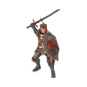 SCHLEICH ELDRADOR DRAGON KNIGHT WITH SWORD