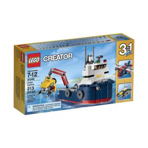 LEGO CREATOR 3IN1 OCEAN EXPLORER 31045