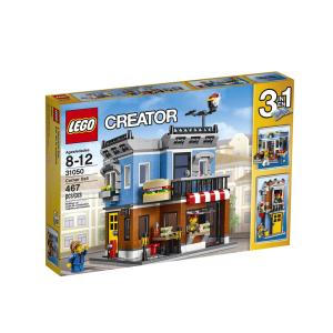 LEGO CREATOR 3IN1 CORNER DELI 31050