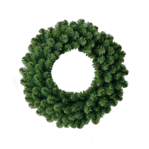 NOELLE ORNAMEN NATAL WREATH 60 CM