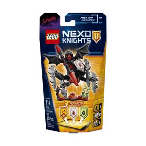 LEGO ULTIMATE LAVARIA NEXO KNIGHTS  70335