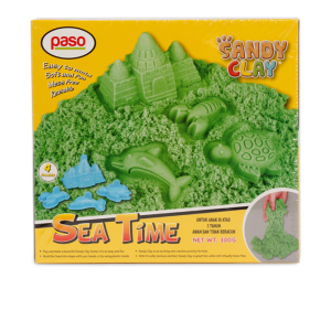PASO SANDY CLAY SEA TIME 300 GR