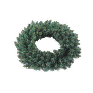 NOELLE ORNAMEN NATAL WREATH VIRGINIA 50 CM