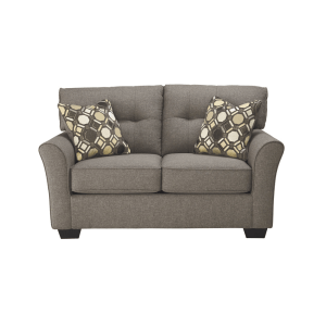 ASHLEY TIBBEE SOFA 2 DUDUKAN - CHARCOAL