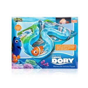 ROBO FISH PLAYSET FINDING DORY