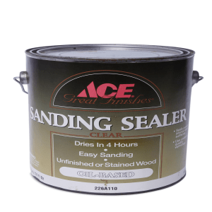 ACE SANDING SEALER KAYU OIL BASED