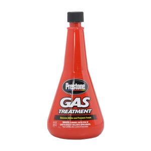 PRESTONE GAS TREATMENT 473 ML