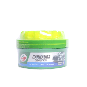 TURTLE WAX CARNAUBA CLEANER PASTE WAX - 414 ML