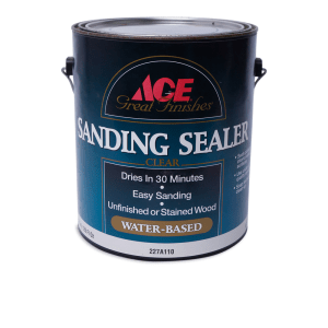 ACE SANDING SEALER KAYU WATER BASED