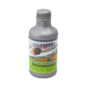 POWER & CLEAN DIESEL FORMULA 250 ML