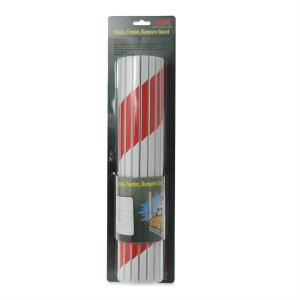 HEBE PELINDUNG BEMPER SAMPING MOBIL DENGAN REFLEKTOR