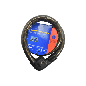 TONYON GEMBOK MOTOR SPIRAL 2.2X100 CM - COKELAT