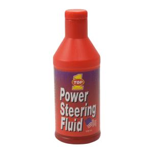 TOP 1 POWER STEERING FLUID 300 ML