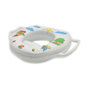 POTTY SEAT THEME PARK 12 INCH