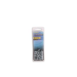 KRISBOW SEKRUP DINDING 7X32 MM 20 PCS