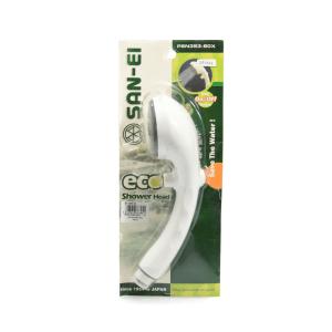 SAN-EI HAND SHOWER 353-80X - PUTIH