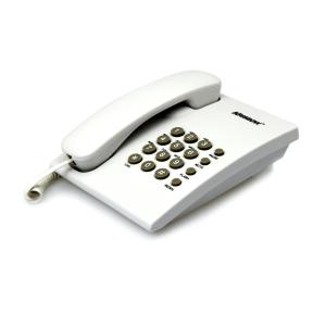 KRISBOW TELEPON BASIC SKH-304 - PUTIH