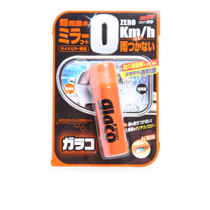 GLACO MIRROR COAT ZERO PELINDUNG KACA SPION 40 ML