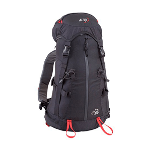 ALTUS CARRIER FITZ ROY 25L - HITAM