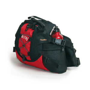 ALTUS RANSEL TRIATHLON - MERAH