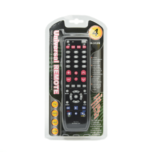 KRISBOW REMOTE TV UNIVERSAL