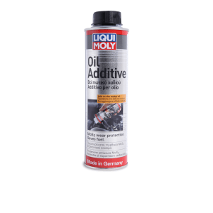 LIQUIMOLY OIL ADDITIVE MOS2 300 ML