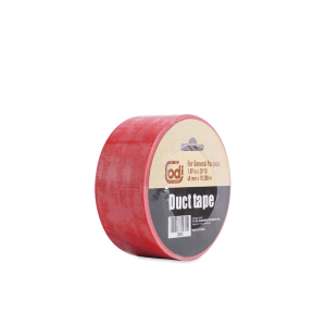 ODI DUCT TAPE 48 MM X 18.288 MTR - MERAH