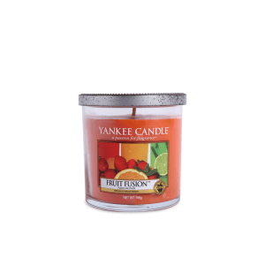 YANKEE FRUIT FUSION CANDLE TUMBLER 198 GR