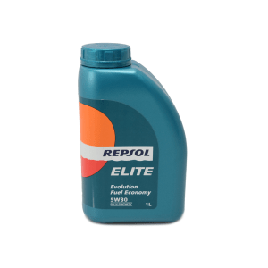 REPSOL ELITE EVOLUTION FUEL ECONOMY OLI MESIN 5W30 1 LTR