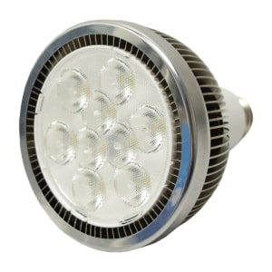 KRISBOW BOHLAM LED PAR38 10W - WARM WHITE