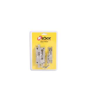 K-LOCK GEMBOK RANTAI PINTU 83 X 45 MM