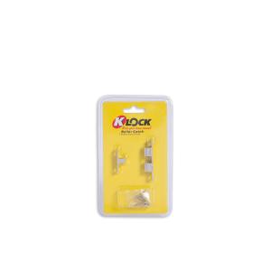 K-LOCK ROLLER CATCH 5X1X1.1 CM